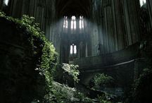 Photography | Abandoned Places / Photographs of abandoned places