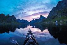 Wanderlust / Travel destinations.
