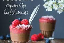 Healthy + Yummy / Healthy food recipes.