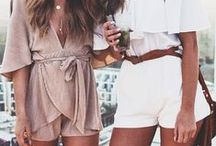 For Summer Outfits
