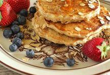 Low FODMAP - Breakfast / Recipes