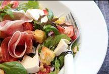 Salater - Trines Matblogg / Oppskrifter hentet fra Trines Matblogg