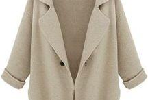 ...sewing jackets & coats / warme jacken & mäntel aus wolle & wollfilz