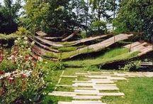 *garden: artful / showgärten / kunstvolle gärten