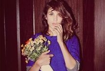 ah girl / all things Alexa Chung