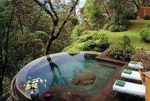 Relaxing & Indulgent