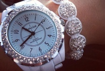 Watches to lust after
