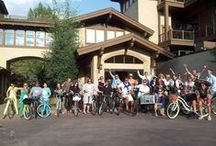 Events / Events that are happening in Vail, during the summer and winter months!  / by Manor Vail Lodge