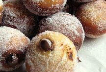 Mmmm Doughnuts