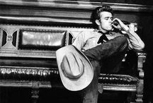 James Dean / Gone too soon