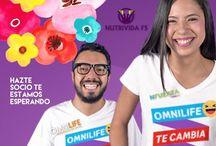 Belleza y salud vida plena / Seytu by Omnilife !