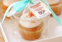 Cupcake brands