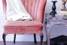 [ Objets décoration intérieure : maison ] / Toute sorte d'objets pour décorer et égayer votre intérieur.