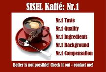 Weight loss coffee - SISEL / The world's best tasting healthy coffee with far the best compensation? Learn more: https://www.facebook.com/weightlosskaffe