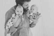 I ♥ papà! / Il club delle mamme felici... ma anche dei papà! :)