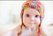 """La tenerezza... :) / """"Un bambino può insegnare sempre tre cose a un adulto: a essere contento senza motivo, a essere sempre occupato con qualche cosa, e a pretendere con ogni sua forza quello che desidera"""".  Paulo Coelho"""