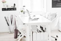 Office / Style that office for ultimate productivity!