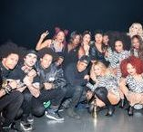 Les Twins / Born to dance, born to love, born to be loved