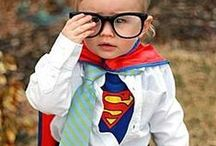 Halloween costumes for babies!