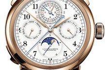Smart Watch / Clock