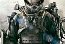 Cod Advanced Warfare / I can't wait till the world's best game comes out at 3rd of November :D