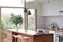 Kitchen / Inspiring kitchens to keep you cooking!