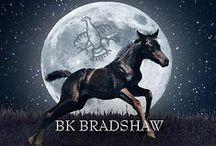 Crystal Brave / By BK Bradshaw