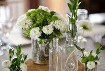 [ Mariage : Décoration / objets et accessoires ] / Curation d'images en rapport avec la décoration pour un mariage. Des objets et accessoires ludiques pour un jour spécial.