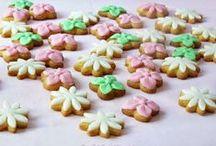 Jule backt...cookies