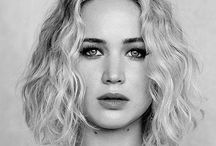 Jennifer / My favourite actress.