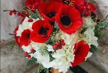 [ Mariage : bouquet de la mariée ] / Sélection des plus beaux bouquets de Mariée !