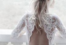 [ Mariage : Robes de mariée ] / Des idées de robes de mariée pour votre future mariage ! Inspiration...