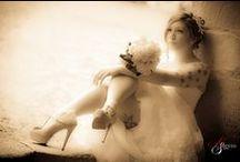 [ Photographies Mariés : inspiration ] / Les plus beaux moments capturés dans de somptueux décors !  Photographies de mariés pour vous inspirer le jour J.