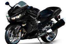 Brand Vehicles / Sick motorcycles!