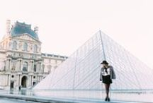 My Life* in Paris / by French Is Beautiful