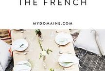 french style guides