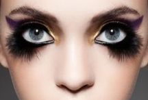 All That Flutter is Feather / Feather eyelashes that will blow your mind!