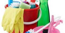 Droguería y limpieza del hogar / Productos para la limpieza de tu hogar.