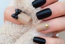 Make it MATTE! Matte Nail Designs we ❤️