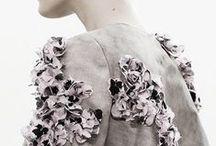 el lujo de la moda