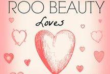 Roo Beauty LOVES: Marble Nail Art