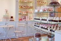 Cupcakes Interior Design
