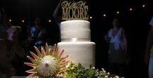 Wedding Cakes / Wedding cake, cake inspiration, nude wedding cake, wedding cake topper