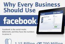 Facebook / Infographics for Facebook