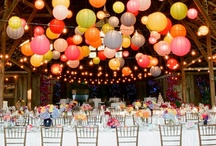 Party Rockers♥ / Planning A Party? Hopefully This Will Give You Some Ideas Or Inspiration! :D