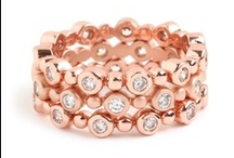 Fabulous Rings! / Trendy ring styles we have came across that we thought you would enjoy.