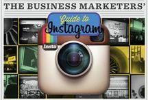 Instagram / Infographics for Instagram