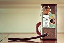 Vintage Cameras / My Vintage Camera collection is small...but I'm hoping to add to it bit by bit...