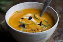 Lekker • soep