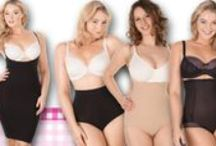 LACE: shape / True beauty comes from within – no one should change for a special dress! A wide range of shapewear for every body.
